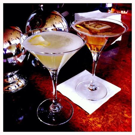 Wonder Horse Cocktails