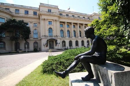 National Museum of Romanian Art