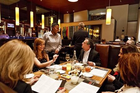 NICO Kitchen+Bar, Newark