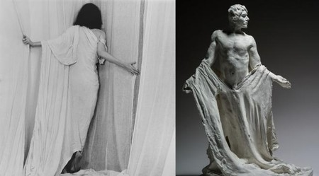 Mapplethorpe/Rodin exhibition