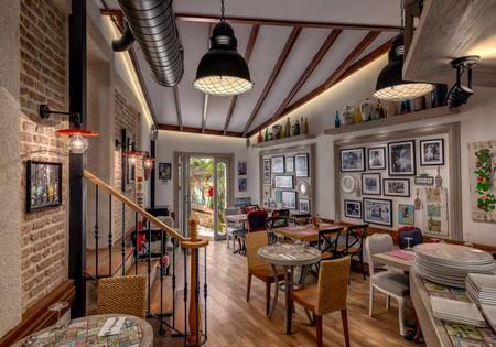 Club Arma Restaurant, Antalya