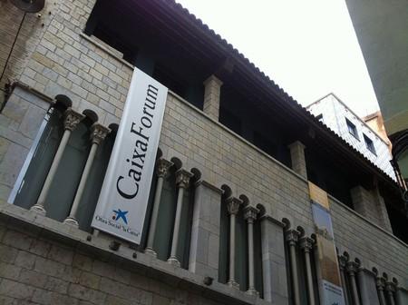 CaixaForum, Girona