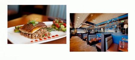 Bosphorus Restaurant, Cary