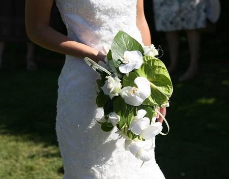 Bridal choices aboundin Málaga