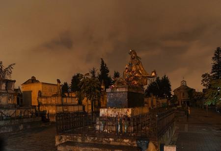 Cementerio Central - Bogotá