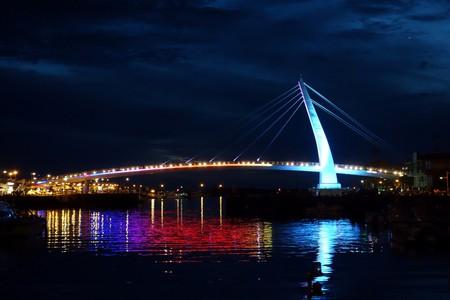 Lovers' Bridge, Taipei