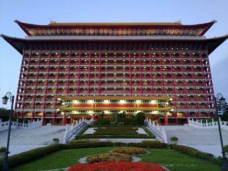 Grand Hotel, Taipei