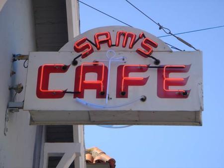 Sol Food, San Rafael