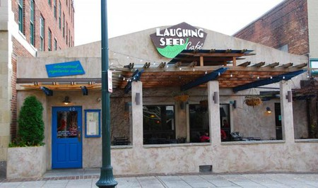 Laughing Seed Café