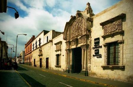 Farrens Irish Pub, Arequipa