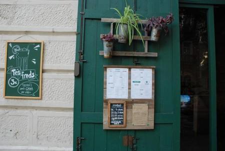 Tarannà Café