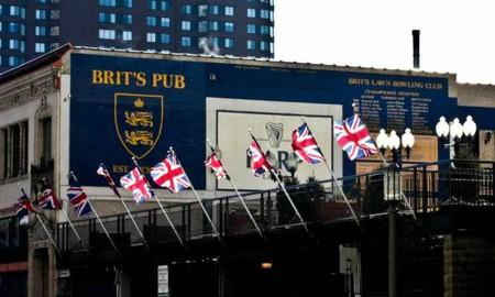 Brit's Pub