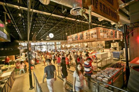 PasarBella Farmer's Market