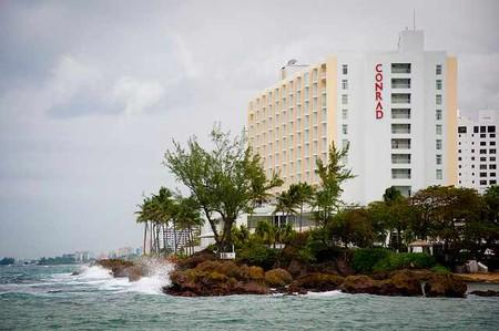Conrad San Juan Condado Plaza Hotel