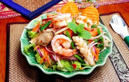 Churrasco Brazilian Steakhouse and Salad Bar