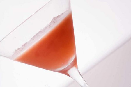 A French Martini