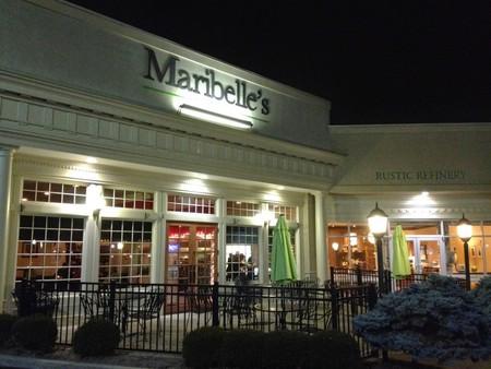 Maribelle's Eat + Drink
