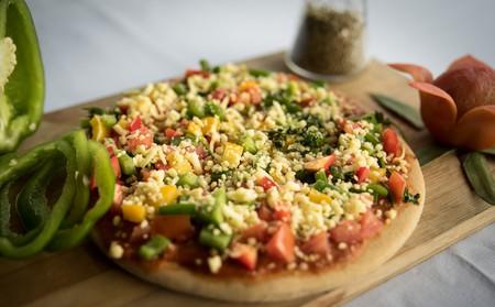 Pizza, Veg