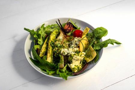Salad, Vegan Delight