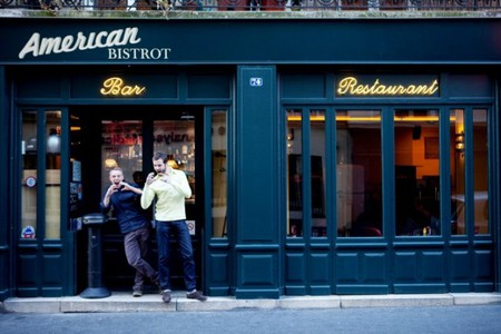 The American Bistrot
