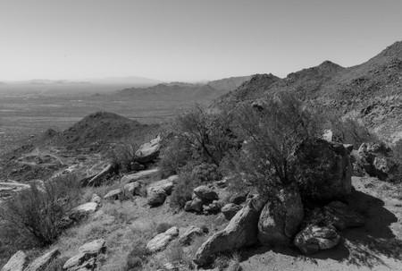 Prescott Valley overlook
