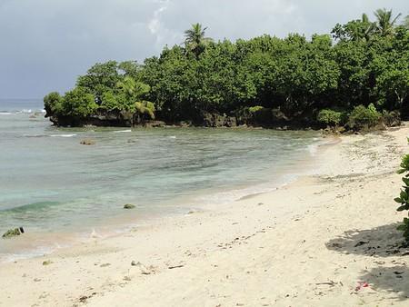 Tanguisson Beach Park, Dededo, Guam, USA