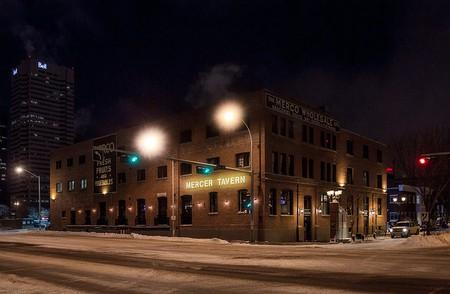 Mercer Tavern