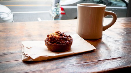 Pecan Pie and Coffee