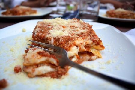 Lasagna. OHYES.