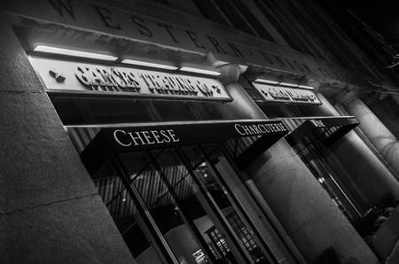 T-Swirl Crêpe, Philadelphia