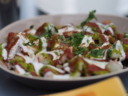 Typical Chaat