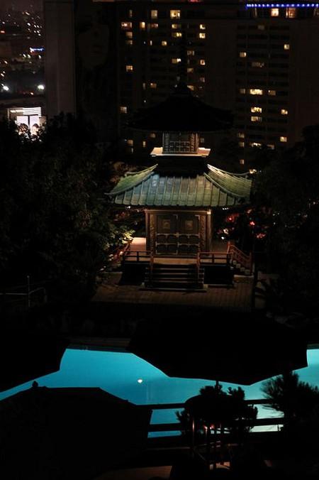 Yamashiro Pagoda