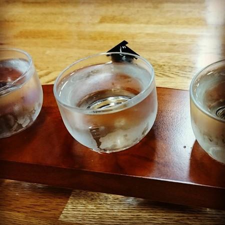 Aomori <em>jizake</em> (locally produced sake) | © ayustety / Flickr