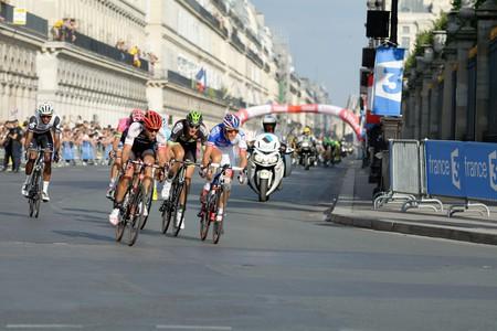 Tour de France 2016 Stage 21