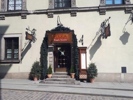 The Best Polish Restaurants in Warsaw   © Northern Irishman in Poland