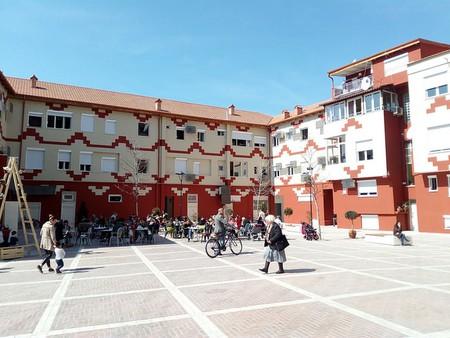 Pazari i Ri, Tirana