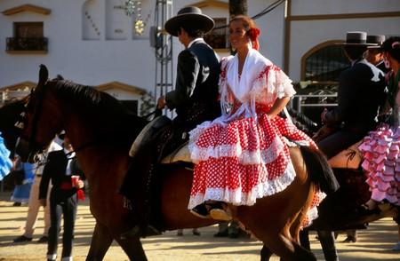 Feria del Caballo, Jerez de la Frontera; Dominic Alves/flickr