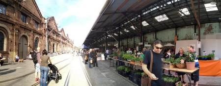 Everleigh Market