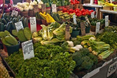 Farmers Market | © Allen Sheffield / Flickr