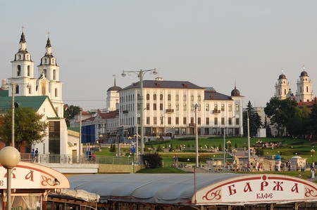 Best Bars in Minsk | © Andrea / Flickr