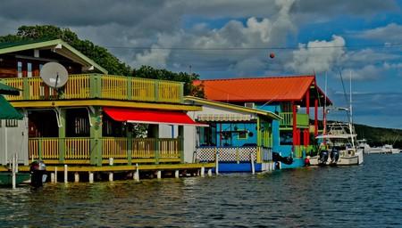 The colors of La Parguera