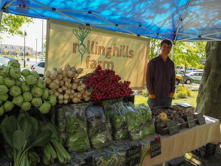 Visitors will find a variety of fresh produce at Asbury Fresh | © Asbury Fresh