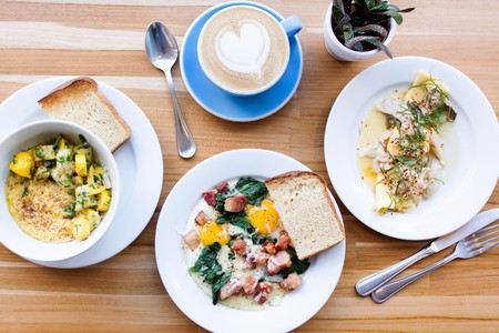 NOCA Provisions has quickly become a neighborhood favorite