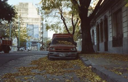 The low-key, urban neighbourhood of Villa Crespo, Buenos Aires