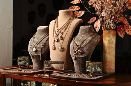 Vintage Istanbul sells a range of accessories and jewellery