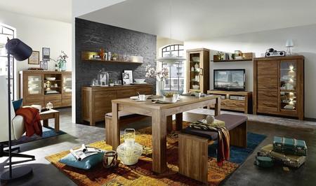 CJC Furniture living room