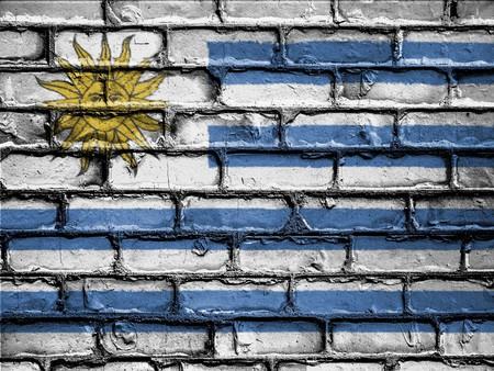 Uruguayan pride