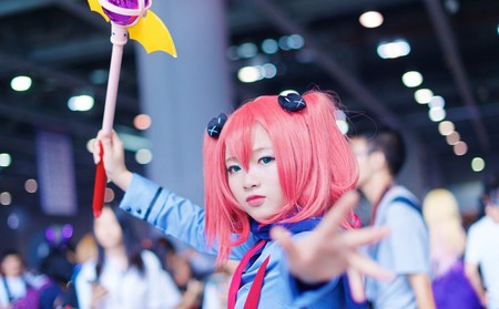Bangkok's 5th Annual Comic Con is April 27-29, 2018 | © Pxhere