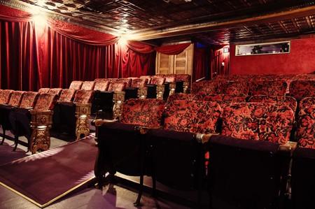 8 Best Arthouse Cinemas In Seattle