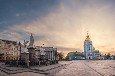 Mykhailivska Square